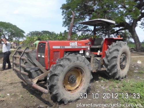 Fotos de tractor agricola en venta en Guanare